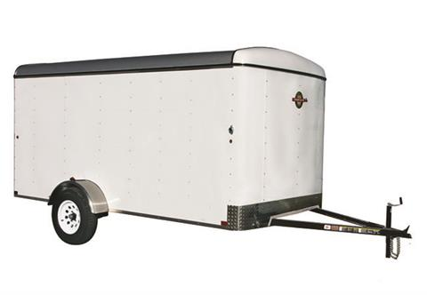 2020 Carry-On Trailers 5X8CGREC in Jesup, Georgia