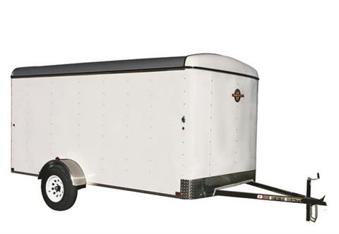 2020 Carry-On Trailers 6X10CGEC in Kansas City, Kansas