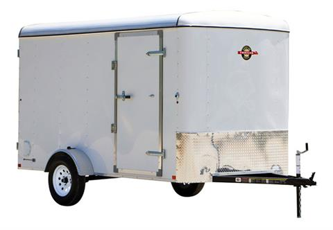 2020 Carry-On Trailers 6X10CGR in Marietta, Ohio