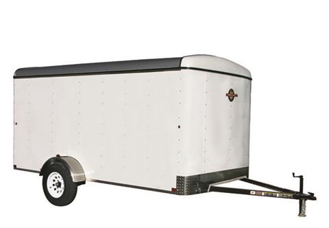 2020 Carry-On Trailers 6X12CGREC in Kansas City, Kansas