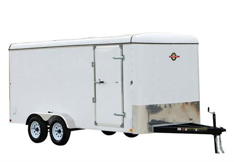 2020 Carry-On Trailers 7X12CGR in Brunswick, Georgia