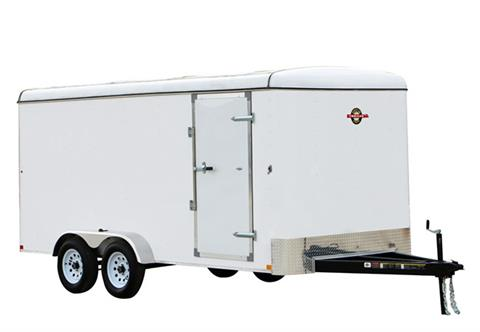2020 Carry-On Trailers 7X16CGREC in Marietta, Ohio