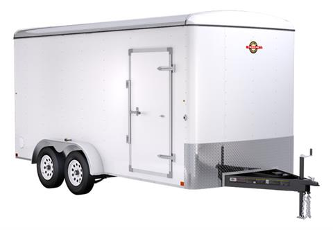 2020 Carry-On Trailers 7X16CGRUTVCT in Kansas City, Kansas