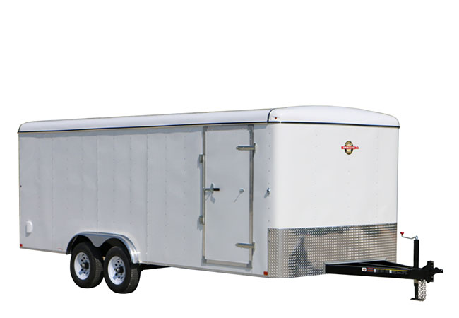 2020 Carry-On Trailers 8.5X24CG in Elk Grove, California