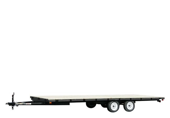 2020 Carry-On Trailers 8X20DO-LOB in Brunswick, Georgia