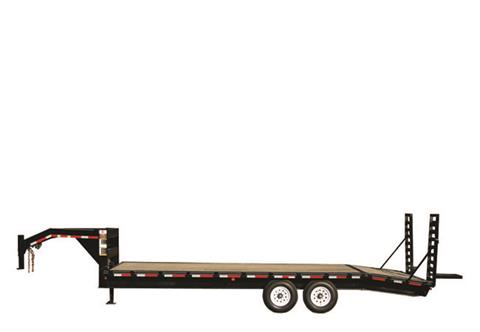 2020 Carry-On Trailers 8.5X20GNDODT14K in Jesup, Georgia