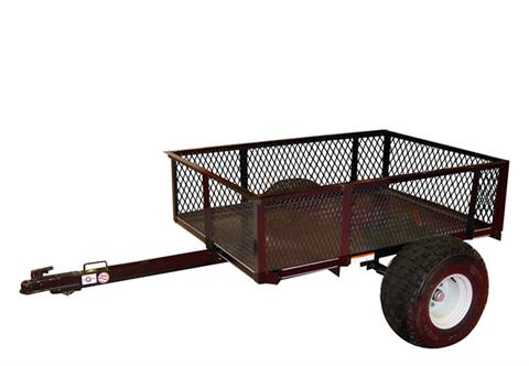 2020 Carry-On Trailers 3.5X5ATV in Kansas City, Kansas