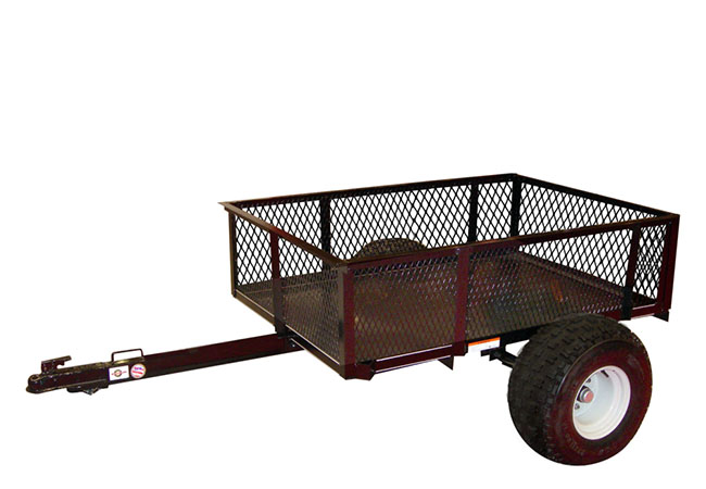 2020 Carry-On Trailers 3.5X5ATV in Marietta, Ohio