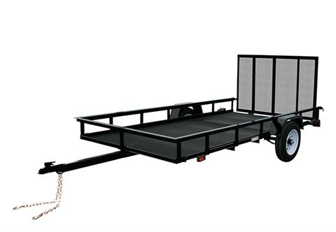 2020 Carry-On Trailers 5X10G in Jesup, Georgia