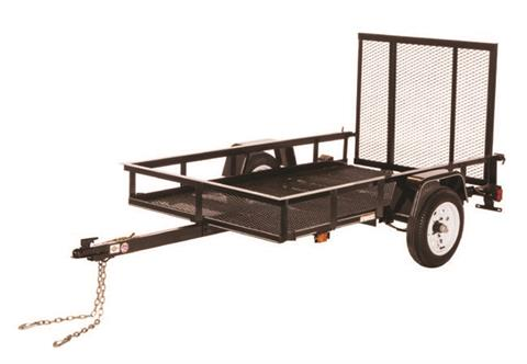 2020 Carry-On Trailers 5X7G in Kansas City, Kansas