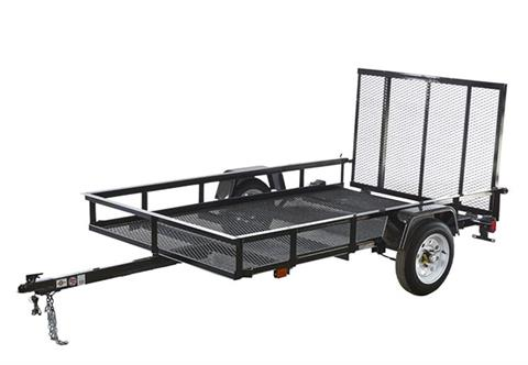 2020 Carry-On Trailers 5X8G in Jesup, Georgia