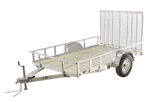 2020 Carry-On Trailers 6X10AGW in Kansas City, Kansas - Photo 3