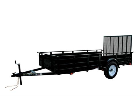 2020 Carry-On Trailers 6X10SSG in Kansas City, Kansas