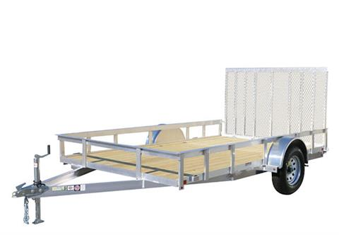 2020 Carry-On Trailers 7X12AGW in Marietta, Ohio