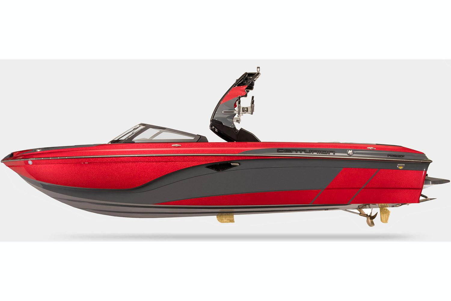 2018 Centurion Ri257 in Lakeport, California