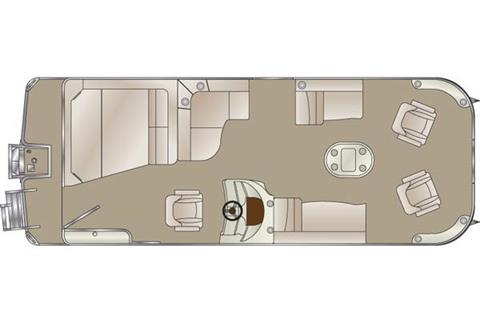 2011 Crest 220SLX Caribbean in Ponderay, Idaho