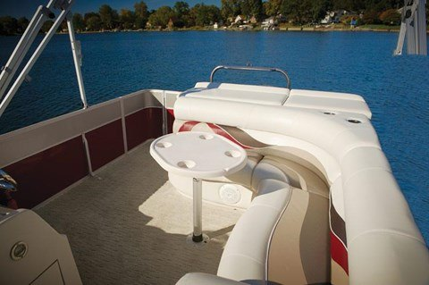 2012 Crest 230XR Classic in Round Lake, Illinois