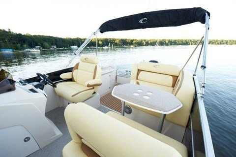 2012 Crest 250 Savannah in Round Lake, Illinois