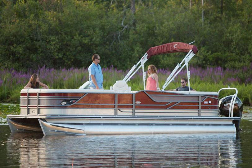 2015 Crest Classic 250 in Round Lake, Illinois