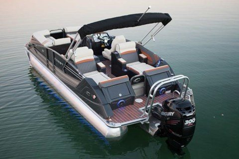 2016 Crest Savannah 250 NX SLR2 in Round Lake, Illinois