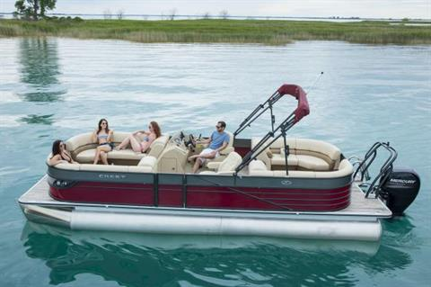 2017 Crest III 230 SLC in Round Lake, Illinois