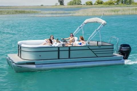 2017 Crest I 200 L in Round Lake, Illinois
