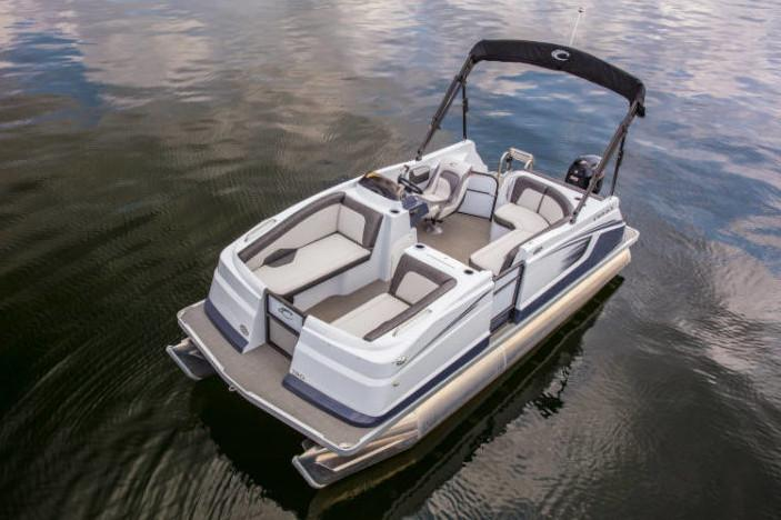 2019 Crest Calypso 190 SL in Edgerton, Wisconsin - Photo 1