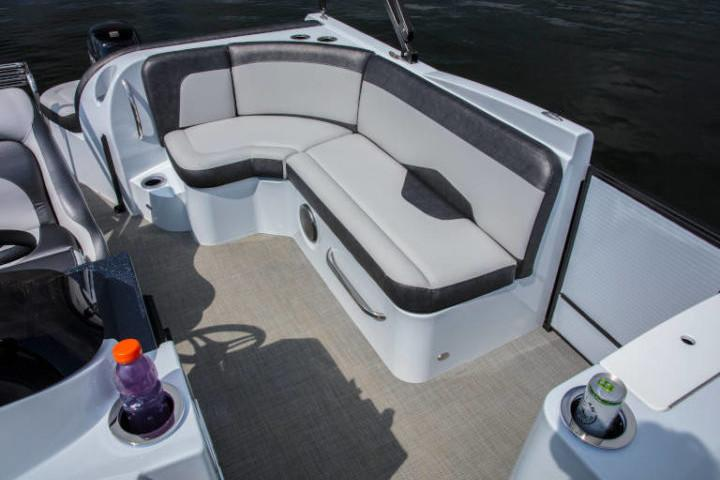 2019 Crest Calypso 190 SL in Edgerton, Wisconsin - Photo 8