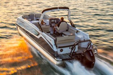 2019 Crest Calypso 250 SL in Albert Lea, Minnesota - Photo 4