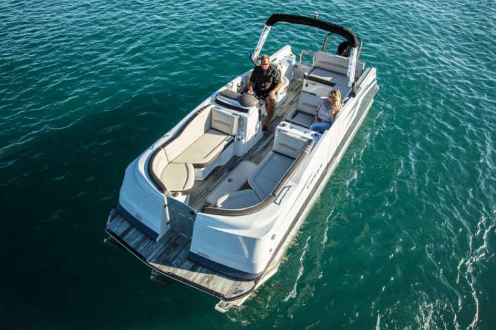 2019 Crest Calypso 250 SL in Albert Lea, Minnesota - Photo 5