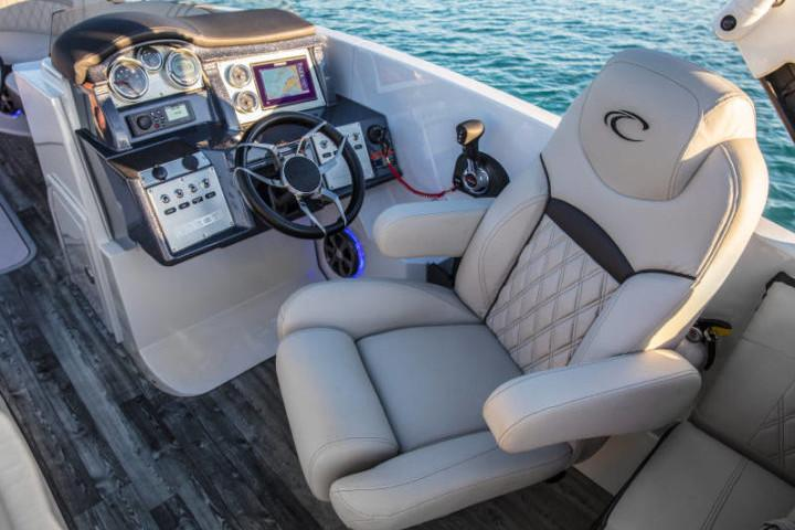 2019 Crest Calypso 250 SL in Albert Lea, Minnesota - Photo 11