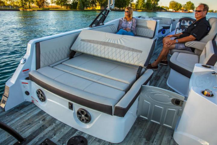 2019 Crest Calypso 250 SL in Albert Lea, Minnesota - Photo 13