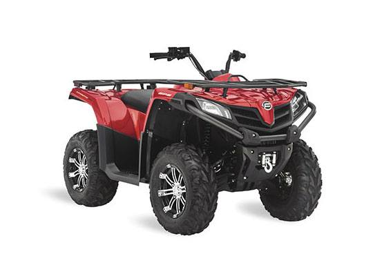 2018  CForce 500S EPS for sale 685