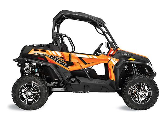 new 2018 cfmoto zforce 1000 utility vehicles in. Black Bedroom Furniture Sets. Home Design Ideas