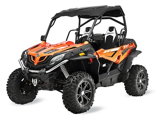 new 2018 cfmoto zforce 1000 utility vehicles in cumberland. Black Bedroom Furniture Sets. Home Design Ideas