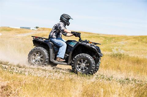 2019 CFMOTO CForce 500S EPS in Butte, Montana