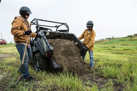 2019 CFMOTO UForce 800 in Billings, Montana