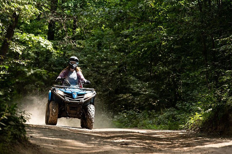 2020 CFMOTO CForce 400 in Guilderland, New York