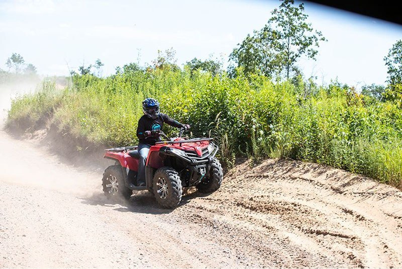 2020 CFMOTO CForce 500 EPS in Lebanon, Maine - Photo 3