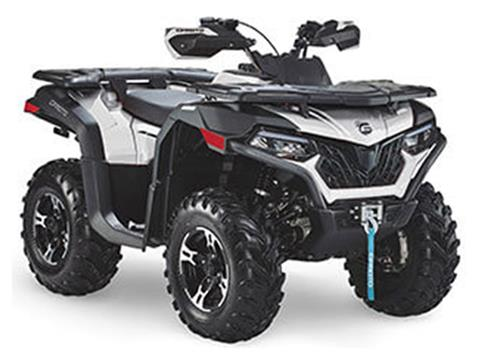 2020 CFMOTO CForce 600 in Kenner, Louisiana