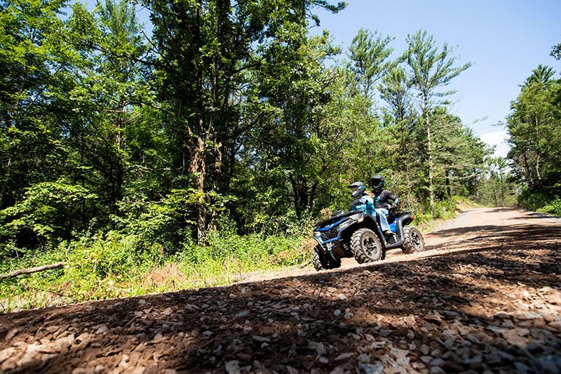 2020 CFMOTO CForce 600 in Lebanon, Maine - Photo 2