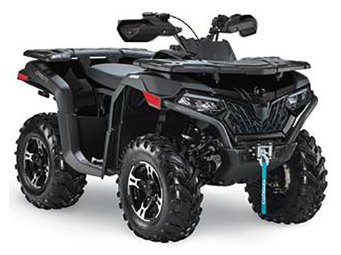 2020 CFMOTO CForce 600 Sport in Oxford, Maine
