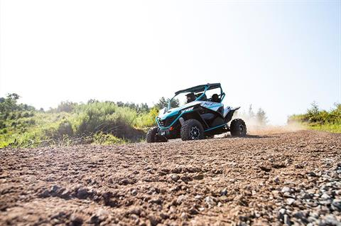 2020 CFMOTO ZForce 950 Sport in Idaho Falls, Idaho - Photo 2