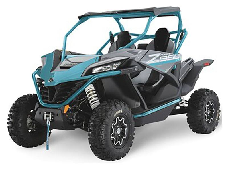 2020 CFMOTO ZForce 950 Sport in Evanston, Wyoming
