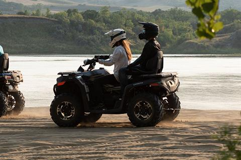 2021 CFMOTO CForce 600 Touring in Coeur D Alene, Idaho - Photo 2