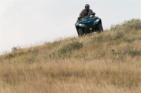 2021 CFMOTO CForce 800 XC in Billings, Montana - Photo 3