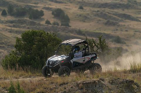 2021 CFMOTO ZForce 800 EX in Idaho Falls, Idaho - Photo 5