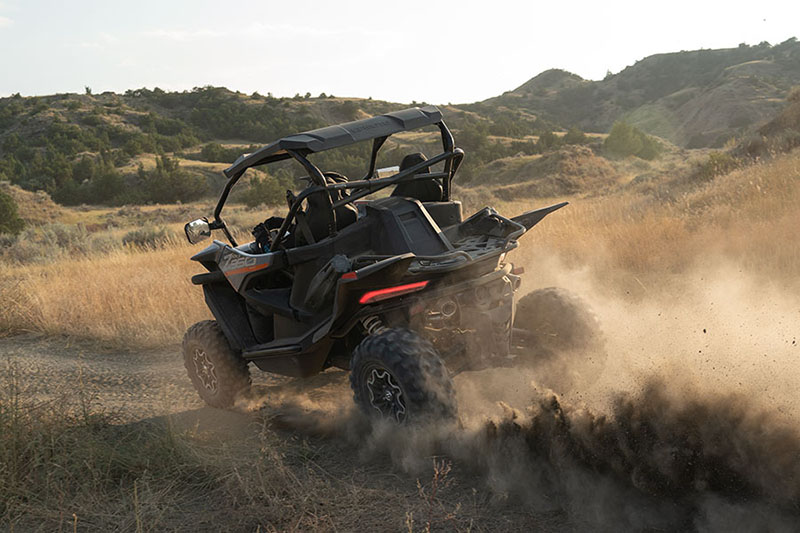 2021 CFMOTO ZForce 950 Sport in Billings, Montana - Photo 3