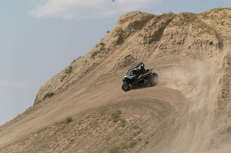 2021 CFMOTO ZForce 950 Sport in Billings, Montana - Photo 4