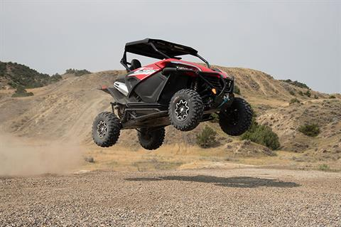 2021 CFMOTO ZForce 950 Sport in Billings, Montana - Photo 5